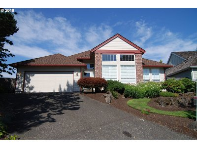 Vancouver Single Family Home For Sale: 14019 SE 35th Loop