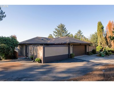 Tigard Single Family Home For Sale: 14150 SW Bull Mountain Rd