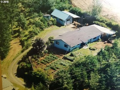 Single Family Home Pending: 83150 Clear Lake Rd