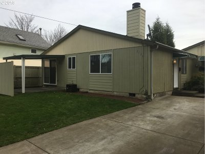 Portland OR Multi Family Home For Sale: $560,000