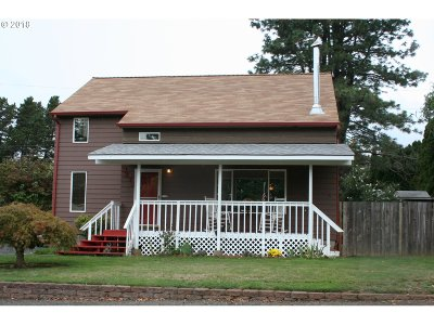 Washougal Single Family Home For Sale: 3273 I St