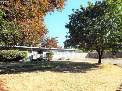 Pleasant Hill Single Family Home For Sale: 35466 Brabham Rd