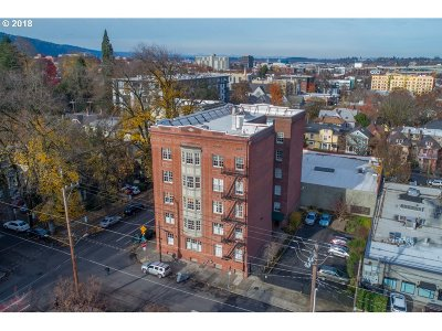 Portland Condo/Townhouse For Sale: 410 NW 18th Ave #503