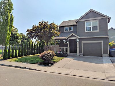 Keizer Single Family Home For Sale: 998 Rupp Ave