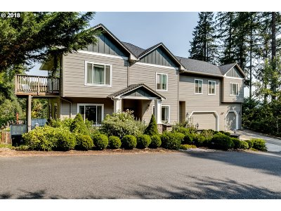Eugene Single Family Home For Sale: 1968 Woodson Loop