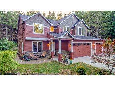 La Center Single Family Home For Sale: 38606 NE 138th Ct