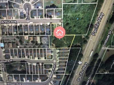 Cottage Grove, Creswell Residential Lots & Land For Sale: Maple Hill #Lot38