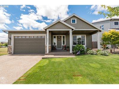 Forest Grove, Cornelius, Hillsboro Single Family Home For Sale: 3656 Brooke St