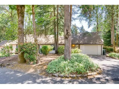 Single Family Home For Sale: 8690 SW Davies Rd