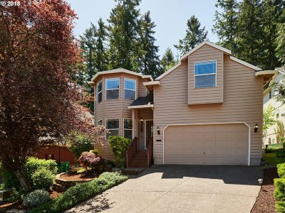 Beaverton Single Family Home For Sale: 17850 SW Bryan Way