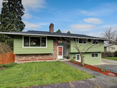 Gresham, Troutdale, Fairview Single Family Home For Sale: 545 SW 6th Ct
