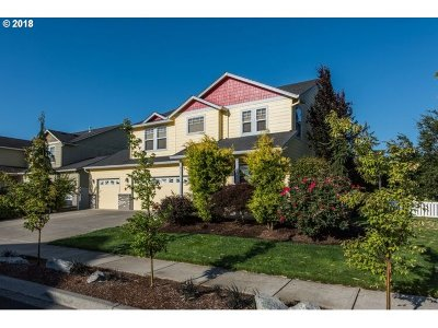 Ridgefield Single Family Home For Sale: 1507 N Falcon Dr