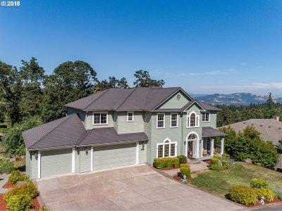 Eugene Single Family Home For Sale: 1929 Woodson Loop