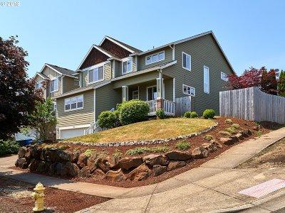 Salem Single Family Home For Sale: 553 NW Eagle Nest St