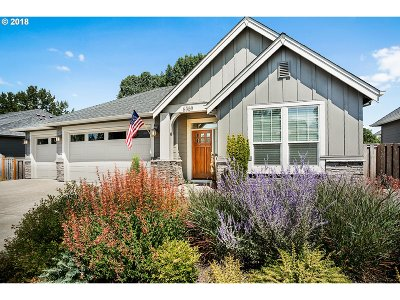 Single Family Home For Sale: 6369 SE Ketchum St
