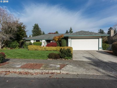 Gresham Single Family Home For Sale: 3755 SW 5th Dr