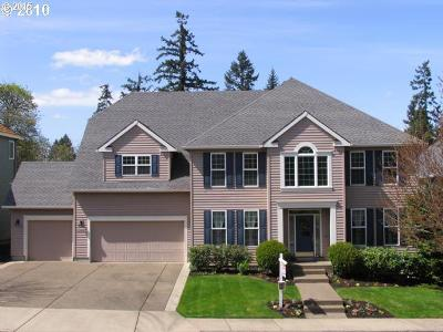 Tigard Single Family Home For Sale: 13687 SW Essex Dr