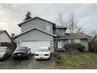 Portland Single Family Home For Sale: 3611 NE 150th Ave