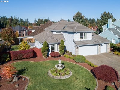Beaverton Single Family Home For Sale: 664 NW Pacific Grove Dr