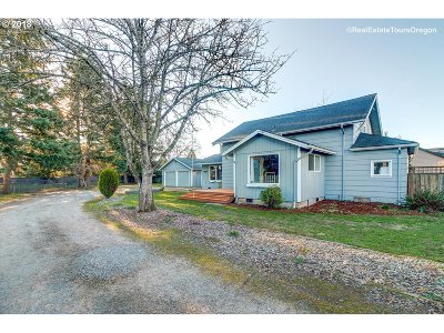 Oregon City Single Family Home For Sale: 18886 Hein St
