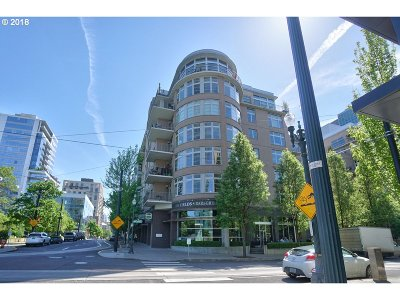 Condo/Townhouse For Sale: 1133 NW 11th Ave #103