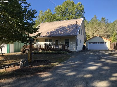 Cottage Grove Single Family Home For Sale: 73518 Abeene Ln