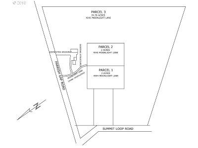 Turner Residential Lots & Land For Sale: 4545 SE Moonlight Ln