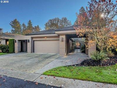 Vancouver Single Family Home For Sale: 9603 NE Oak View Dr