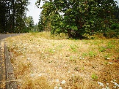 Mill City Residential Lots & Land For Sale: Santiam Pointe Loop NE #Lot 1