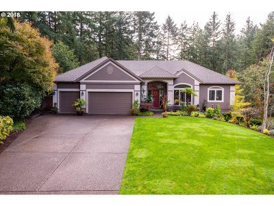 Tualatin Single Family Home For Sale: 22945 SW Eno Pl