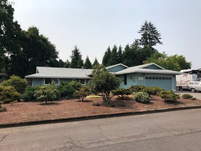 Single Family Home For Sale: 1200 NW 4th St