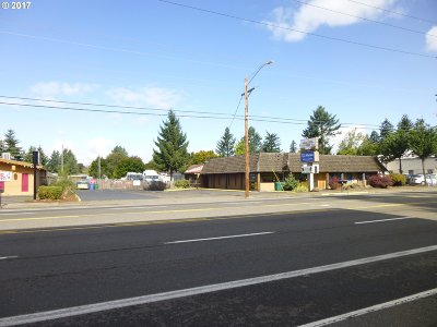 Portland Commercial For Sale: 11059 SE Division St