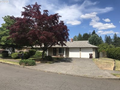 Gresham Single Family Home For Sale: 360 NE Paropa Way