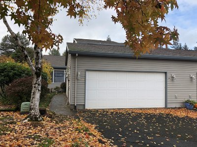 West Linn Single Family Home For Sale: 6238 Belmont Way