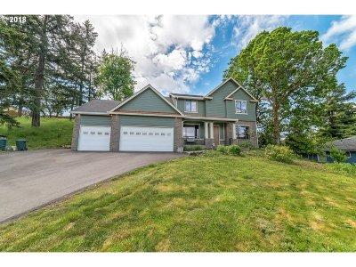 Eugene Single Family Home For Sale: 3640 E 25th Ave