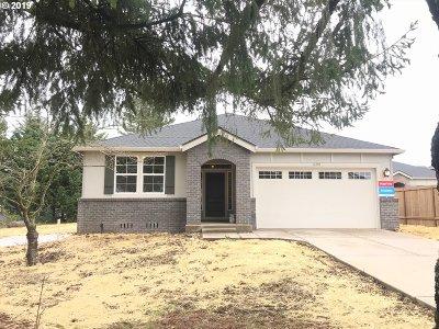 Single Family Home For Sale: 16150 SE Spokane Ct