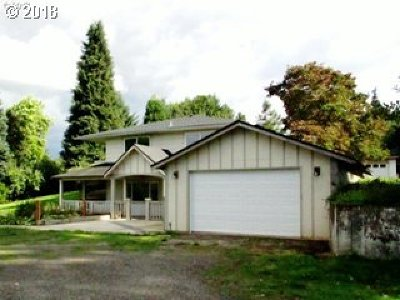 Vancouver Single Family Home For Sale: 6701 NE 78th St