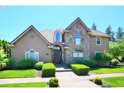 Eugene Single Family Home For Sale: 3961 Mirror Pond Way
