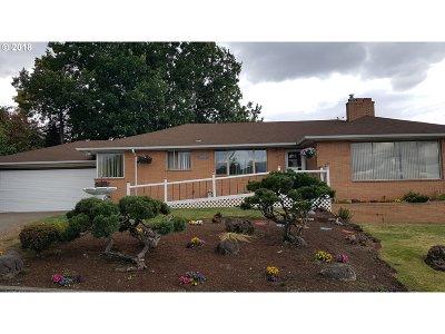 Portland Single Family Home For Sale: 3347 NE 127th Ave