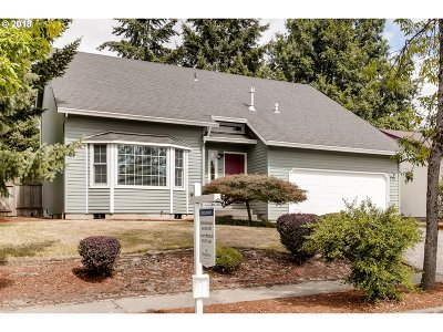 Single Family Home For Sale: 12935 SW Carr St