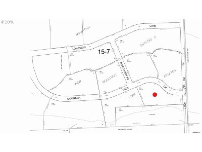 Cove Residential Lots & Land For Sale: 60990 Mountain View Dr