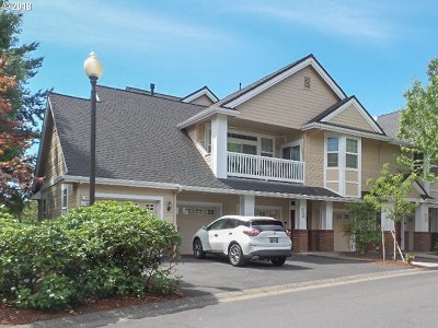 West Linn OR Condo/Townhouse For Sale: $259,500