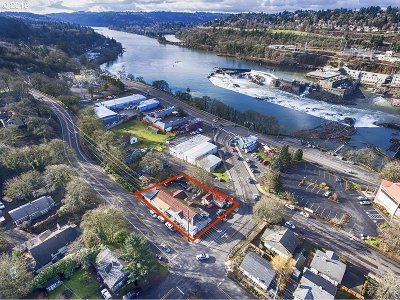 Oregon City Residential Lots & Land For Sale: 303 S High St