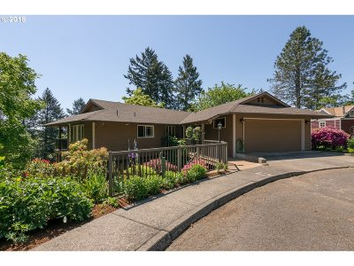 Stayton Single Family Home For Sale: 1211 Scenic View Ct