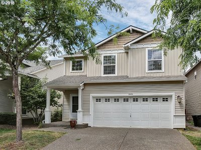Wilsonville Single Family Home For Sale: 10465 SW Franklin Ln