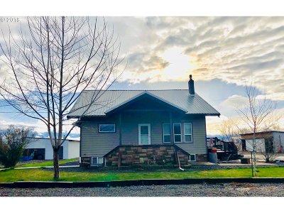 la grande Single Family Home For Sale: 62057 Evergreen Rd