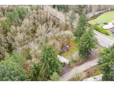 Sweet Home Residential Lots & Land Pending: 1290 Wiley Creek Dr