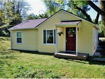 Vancouver Single Family Home For Sale: 1215 NE 45th St