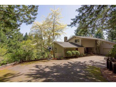 Cottage Grove, Creswell Single Family Home For Sale: 138 Watagua Pl