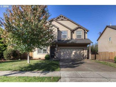 Salem Single Family Home For Sale: 3085 NW Elliot St
